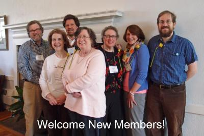We Are Delighted That You Interested In Learning More About Joining Swarthmore Friends Meeting This Page Will Help Explain What Membership Our