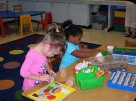 Swarthmore Friends Meeting Nursery School
